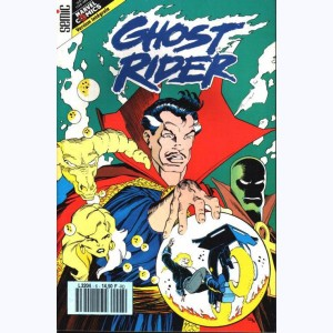 Ghost Rider : n° 6