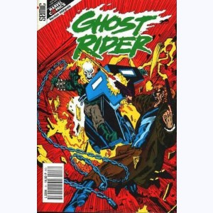 Ghost Rider : n° 8