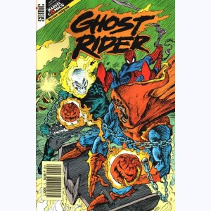 Ghost Rider : n° 9