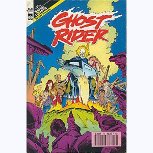 Ghost Rider : n° 12