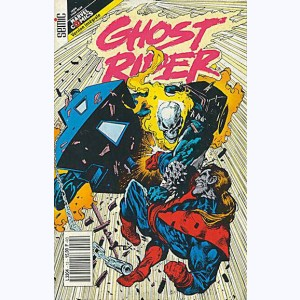 Ghost Rider : n° 13