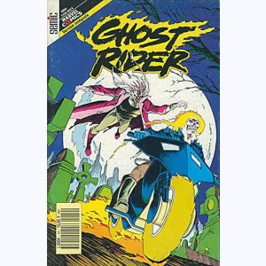 Ghost Rider : n° 14