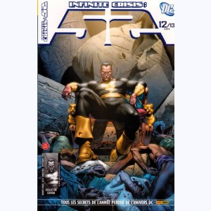 Infinite Crisis 52 : n° 12, Révélations