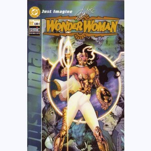 Just Imagine : n° 2, Wonder Woman