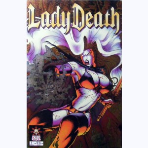 Lady Death : n° 1, The reckoning 1