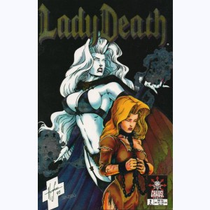 Lady Death : n° 2, The reckoning 2