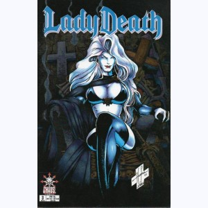 Lady Death : n° 3, The reckoning 3