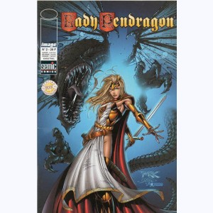 Lady Pendragon : n° 2