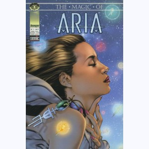 The Magic Of Aria : n° 1, Aria US 1-2