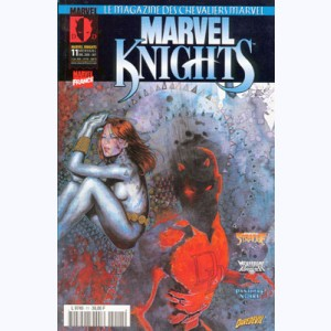 Marvel Knights : n° 11, Wolverine contre Le Punisher
