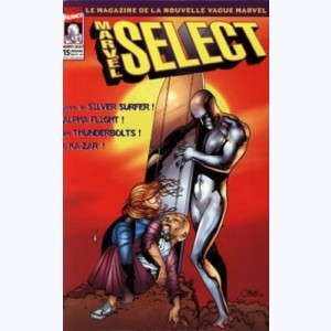 Marvel Select : n° 15