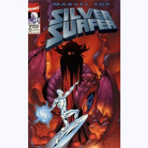 Marvel Top : n° 13, Silver Surfer: Le choix d'Alicia