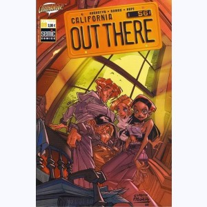 Out There : n° 9