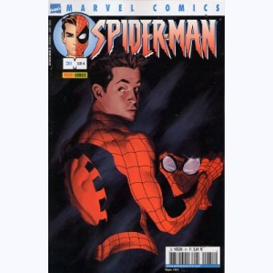 Spider-Man (Magazine 3) : n° 31, Le secret