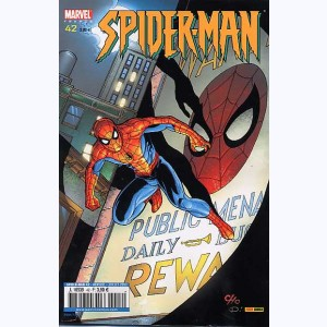 Spider-Man (Magazine 3) : n° 42