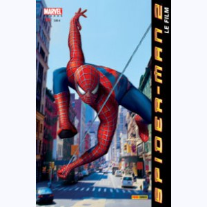 Spider-Man Hors-Série : n° 14, Spider-man 2 - Le Film