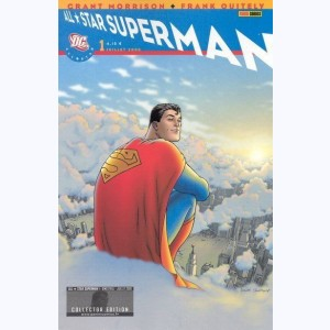 Superman All Star : n° 1, Plus rapide ...