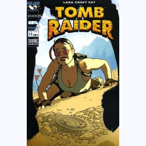 Tomb Raider : n° 14, Episode 24, Journeys 4