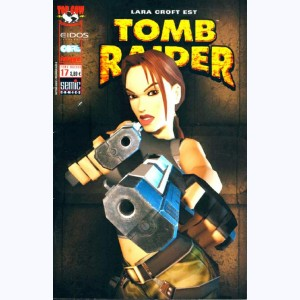 Tomb Raider : n° 17, Episode 28, Journeys 7