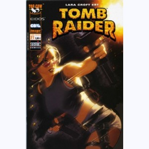 Tomb Raider : n° 21, Episode 32, Journeys 11
