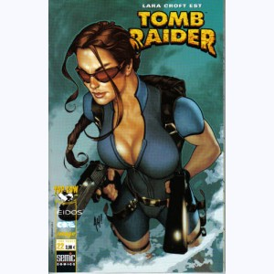 Tomb Raider : n° 22, Episode 33, Journeys 12