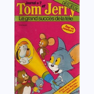 Tom et Jerry Journal : n° 7