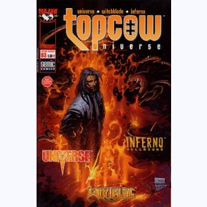 Top Cow Universe : n° 3, Universe 3, Witchblade 53, Inferno 0
