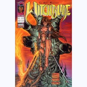 Witchblade : n° 2