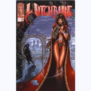 Witchblade : n° 3