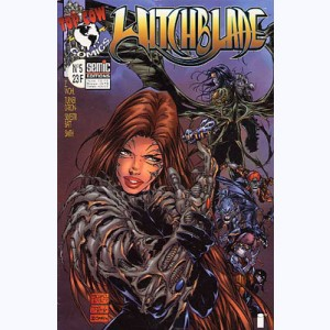 Witchblade : n° 5