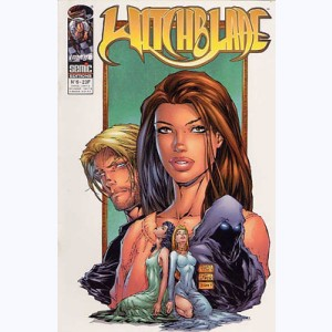 Witchblade : n° 6