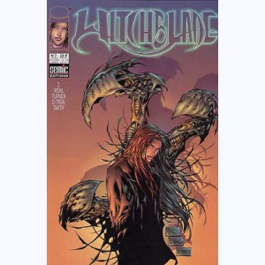 Witchblade : n° 7