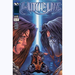Witchblade : n° 9