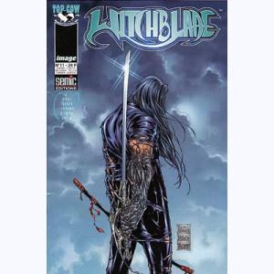 Witchblade : n° 11