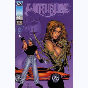 Witchblade : n° 16