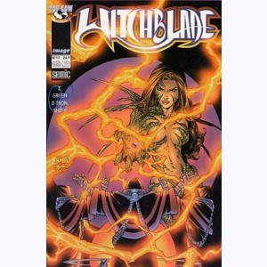 Witchblade : n° 17