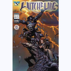 Witchblade : n° 19