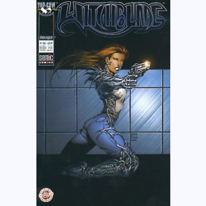 Witchblade : n° 22