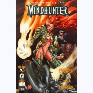 Witchblade Hors Série : n° 7, MindHunter