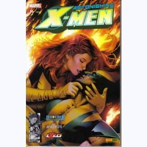 X-Men Astonishing : n° 14, Le chant du phénix (2)
