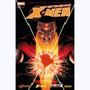 X-Men Astonishing : n° 32, Invincible (2)