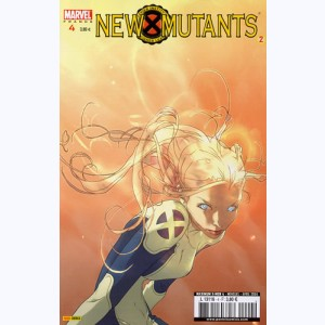 X-Men (Maximum) : n° 4, New Mutants 2