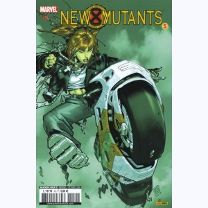 X-Men (Maximum) : n° 10, New Mutants 5