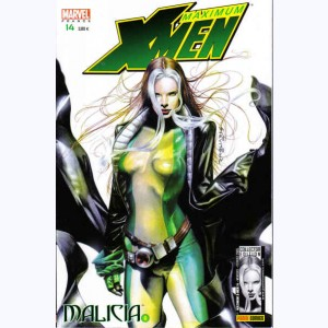 X-Men (Maximum) : n° 14, Malicia 1