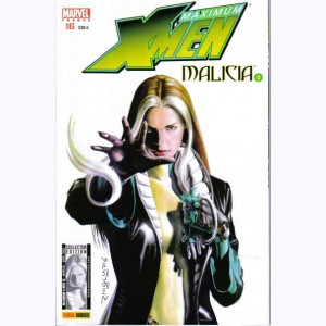 X-Men (Maximum) : n° 16, Malicia 2
