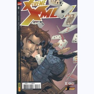 X-Men X-Treme : n° 8, Boomerang