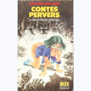 BD Adultes : n° 5, Contes pervers
