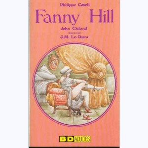 BD Adultes : n° 30, Fanny Hill