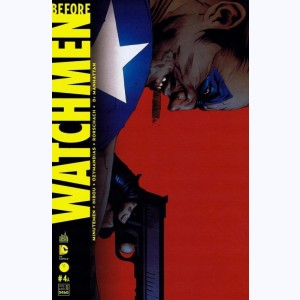 Before Watchmen : n° 4A
