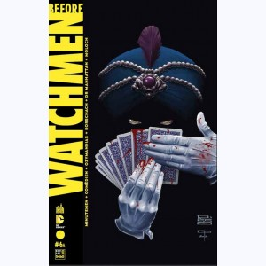 Before Watchmen : n° 6A